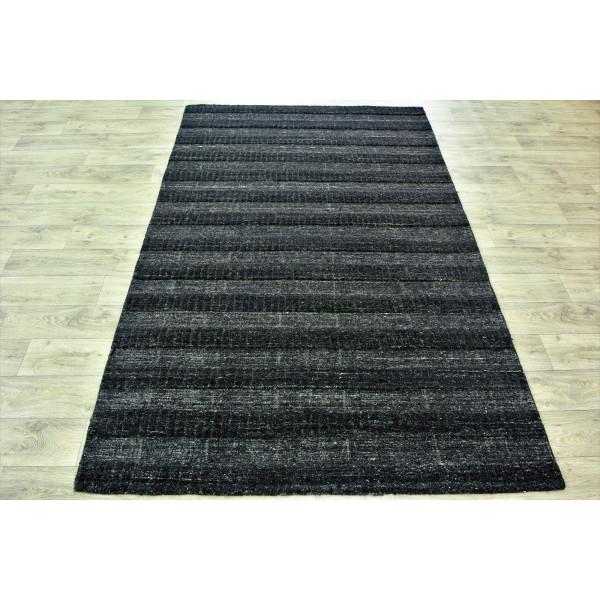 Ručně vyrobený kusový koberec Indie 43