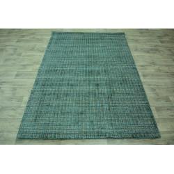 Ručně tkaný kusový koberec Indie 48