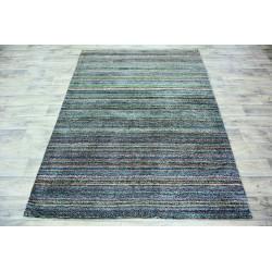 Ručně tkaný kusový koberec Indie 30