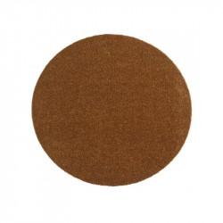 Protiskluzová rohožka Soft & Clean 102459 kruh
