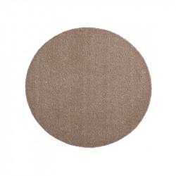 Protiskluzová rohožka Soft & Clean 102460 kruh