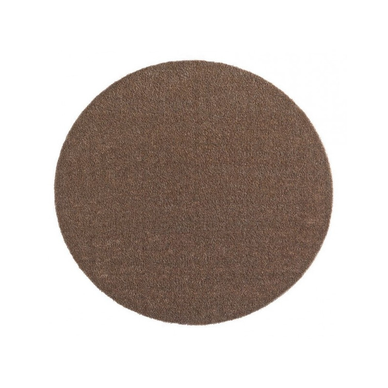 Protiskluzová rohožka Soft & Clean 102461 kruh