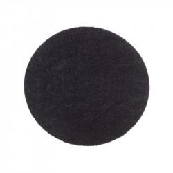 Protiskluzová rohožka Soft & Clean 102463 kruh