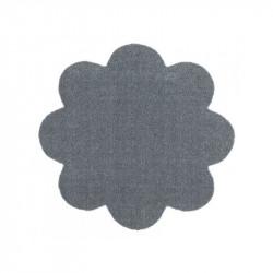 Rohožka Soft & Clean 102462 kytka