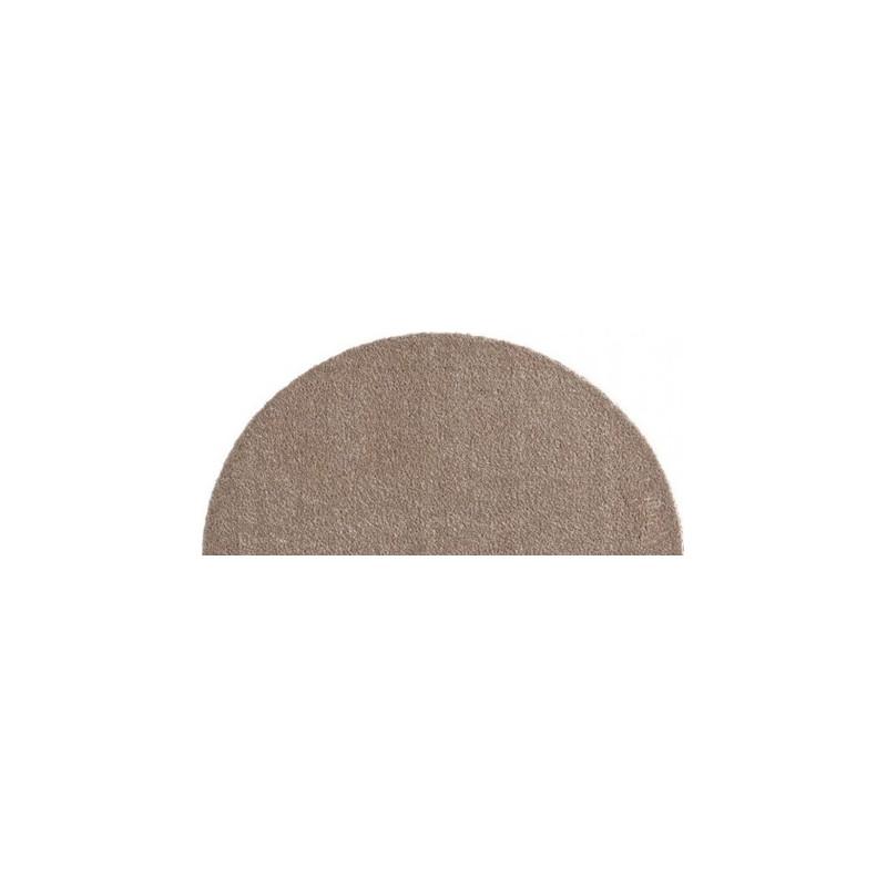 Protiskluzová rohožka Soft & Clean 102460 půlkruh