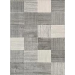 Kusový koberec Vals 8002 Grey