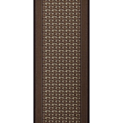Běhoun Zel 1002 Brown
