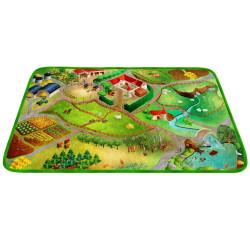 Kusový koberec Ultra Soft Farma