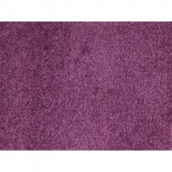 Metrážový koberec Eton 2019-45 fialový