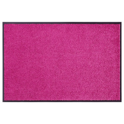 Rohožka Wash & Clean 103835 Raspberry Red