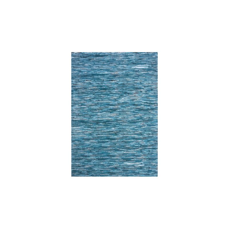 Kusový koberec Sofia blue 7871 A