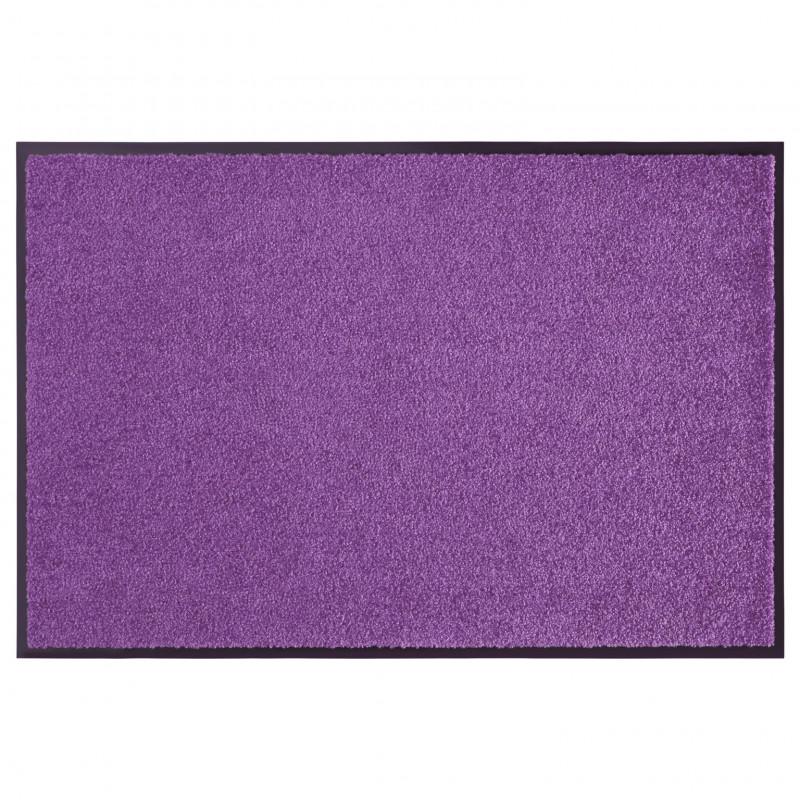 Rohožka Wash & Clean 103838 Violett