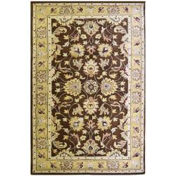 Ručně vyrobený kusový koberec Uttarpradesh Secret