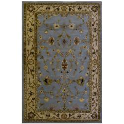 Ručně vyrobený kusový koberec India Dream