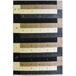 Ručně tkaný kusový koberec typu Lori - New Indian
