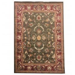 Ručně vyrobený kusový koberec Green Tradition