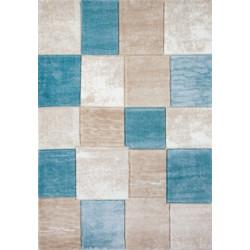 Kusový koberec Topaz turkis 1166