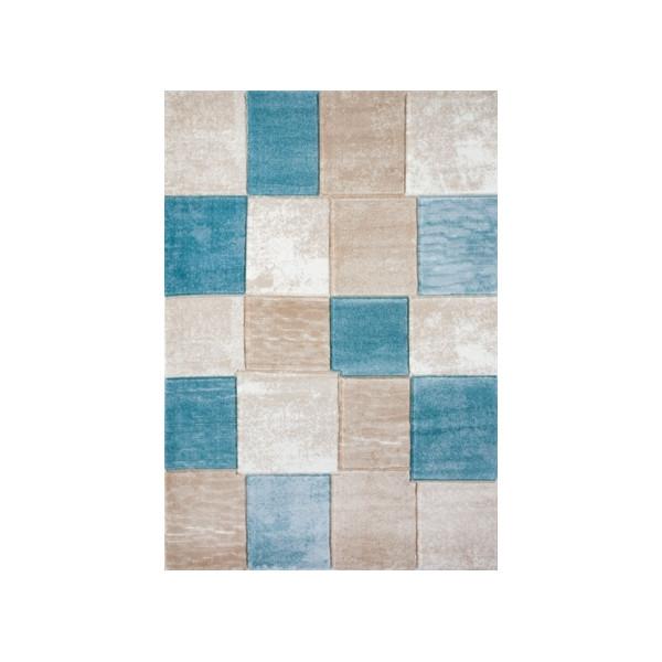 Kusový koberec Topaz turkys 1166