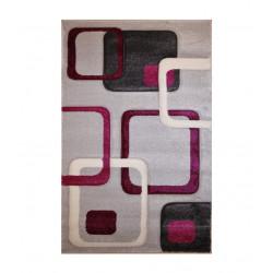 Kusový koberec Rumba 5280 světle fialová
