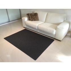 Kusový koberec Nature antracit