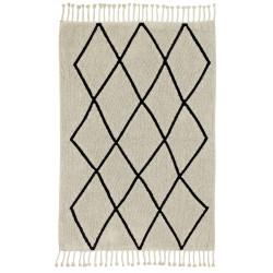 Ručně tkaný kusový koberec Bereber Beige