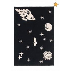 Ručně tkaný kusový koberec Universe
