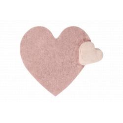 Ručně tkaný kusový koberec Puffy Love