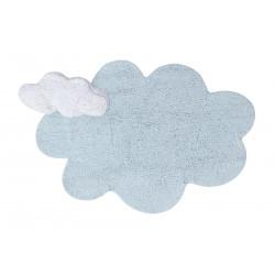 Ručně tkaný kusový koberec Puffy Dream