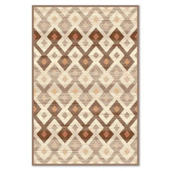 Kusový koberec Aquarelle Lotus 15971-43254