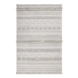 Ručně tkaný kusový koberec Air Natural