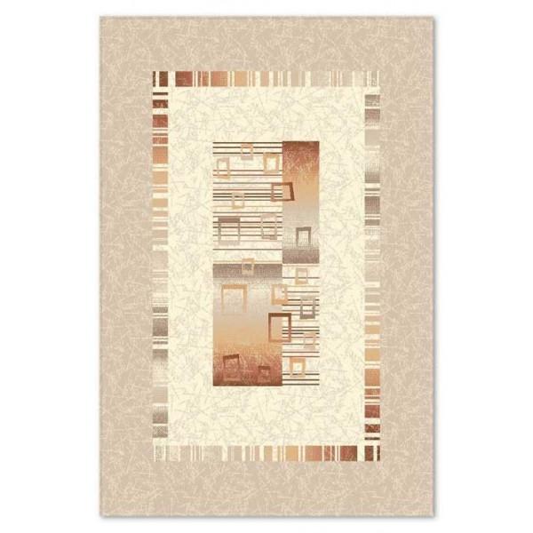 Kusový koberec Aquarelle Lotus 31301-43235