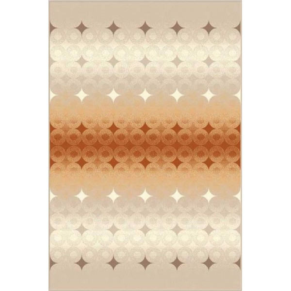 Kusový koberec Aquarelle Lotus 39011-43255