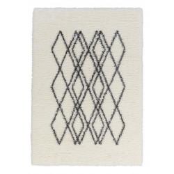 Kusový koberec Aversa 192000 Graphic Cream
