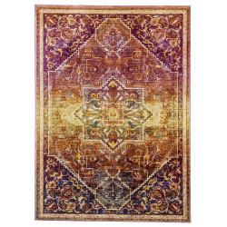 Kusový koberec Siena 185017 Aubergine