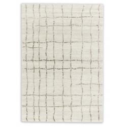 Kusový koberec Savona 193000 Grid Cream