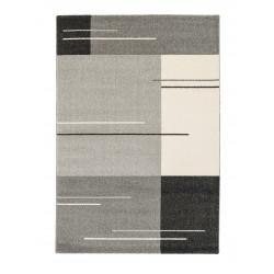 Kusový koberec Samoa Design 002005 Grey