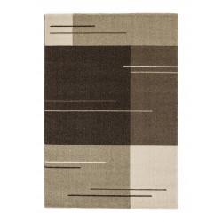 Kusový koberec Samoa Design 002062 Hazelnut
