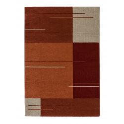 Kusový koberec Samoa Design 002010 Red