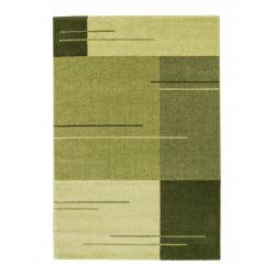Kusový koberec Samoa Design 002032 Light Green