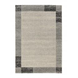 Kusový koberec Samoa 152040 Border Black