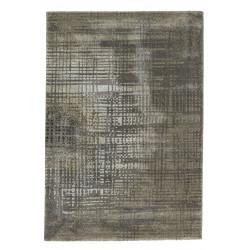 Kusový koberec Ravello 173040 Halbmond Grey