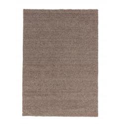 Kusový koberec Livorno 160062 Mottled Brown