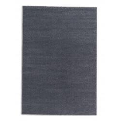 Kusový koberec Pure 190040 Anthracite