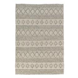 Ručně tkaný kusový koberec Alva 191006 Beige