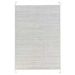 Ručně tkaný kusový koberec Alura 190000 Cream