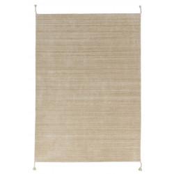 Ručně tkaný kusový koberec Alura 190006 Beige