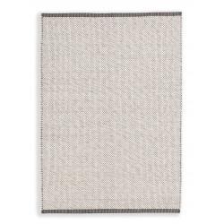 Ručně tkaný kusový koberec Miro 191007 Nature