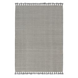 Ručně tkaný kusový koberec Insula 191005 Grey