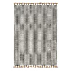Ručně tkaný kusový koberec Insula 191015 Rose