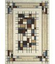 Kusový koberec Vincenza H 818